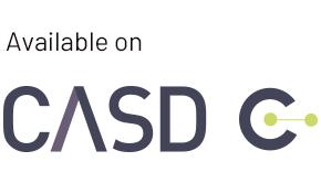 Le CASD - Centre d'accès Sécurisé aux Données